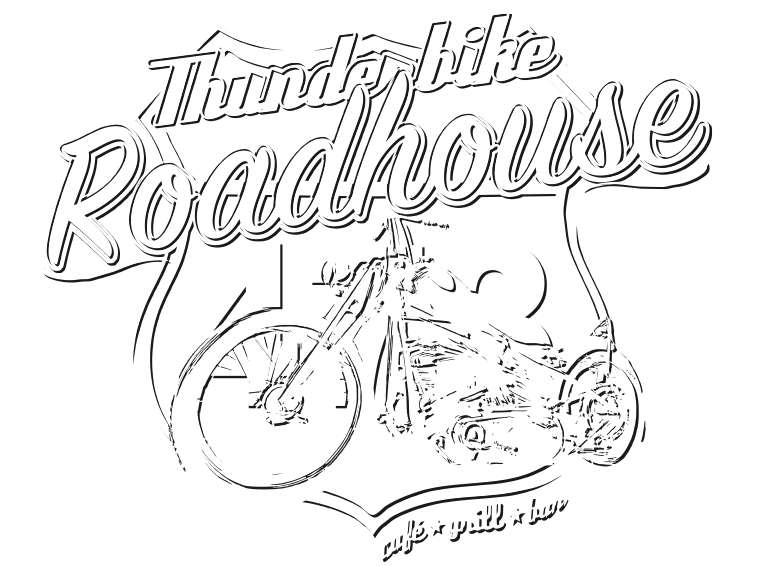 Logo Thunderbike Roadhouse