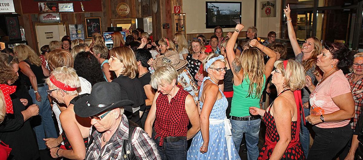 Ladies Of Harley Meeting 2014