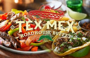 Big Tex-Mex Buffet